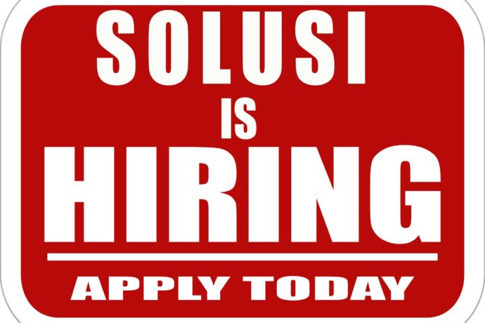 Solusi University Vacancies